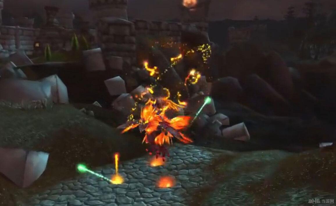 魔兽世界7.0暗月马戏团新增物品截图3
