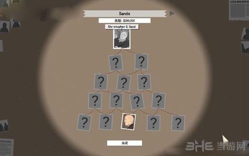 这是警察游戏截图4