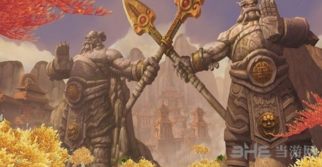 WOW魔兽世界7.0版恶魔猎手去潘达利亚方法说明 wow怎么去潘达利亚