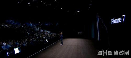iPhone7发布会图片1