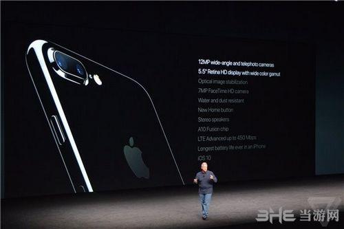 iPhone7发布会图片2