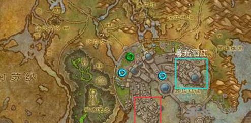 魔兽世界7.0远古魔力快速获取攻略截图1