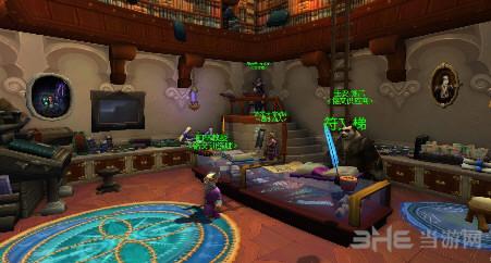 魔兽世界7.0肩部附魔材料获得方法截图3