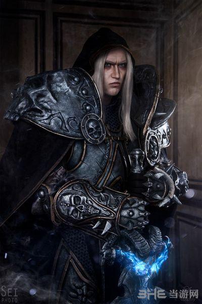 俄罗斯娜塔莎cosplay图片3