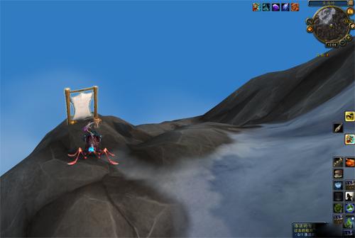 wow魔兽世界7.0制皮任务过去的敬拜任务攻略