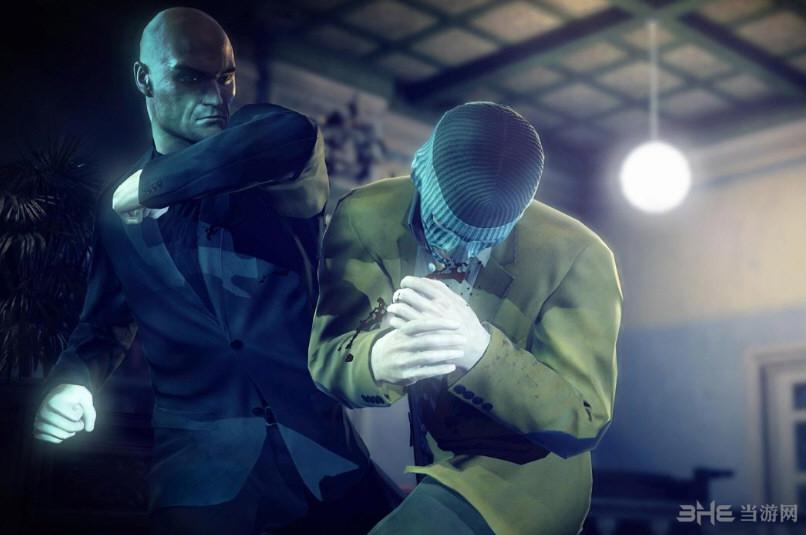 杀手5:赦免全版本两项修改器截图1