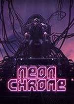 朋克大暴走(Neon Chrome)PC硬盘版