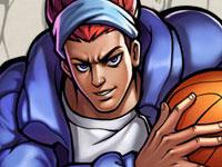 街头篮球手游白熊截图14