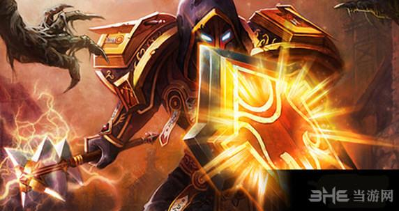 魔兽世界防骑截图1