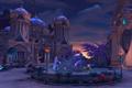 魔兽世界7.15暗夜要塞1―3号BOSS打法视频