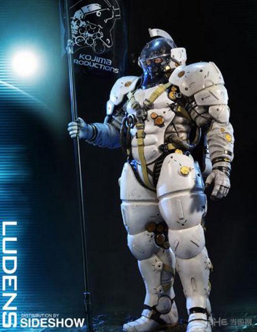 宇航员手办图片2