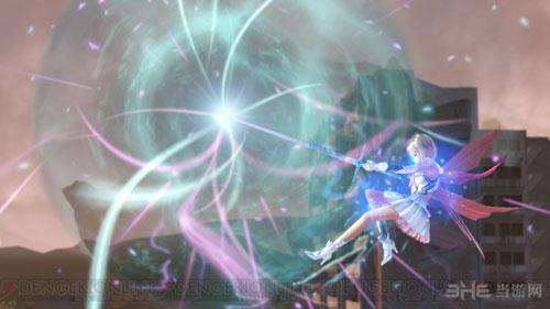 蓝色反射幻舞少女之剑图片2