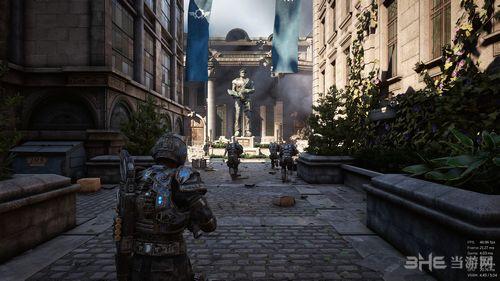 战争机器4图片2