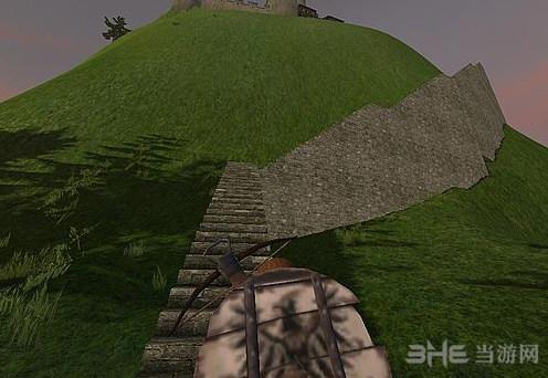 骑马与砍杀城镇建设MOD截图1