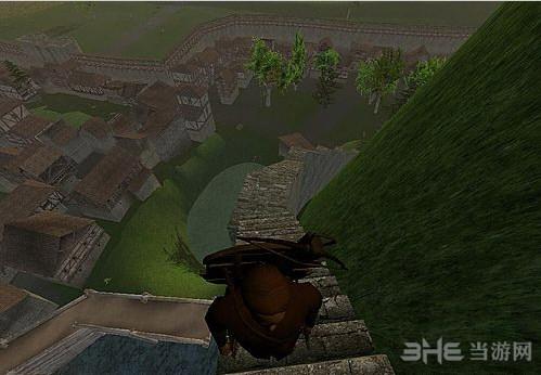骑马与砍杀城镇建设MOD截图2