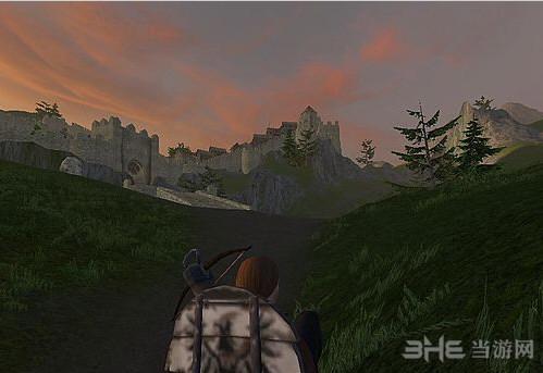骑马与砍杀城镇建设MOD截图3