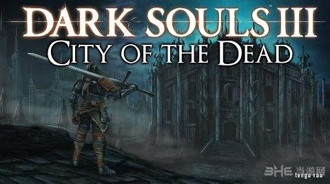 黑暗之魂3图片2