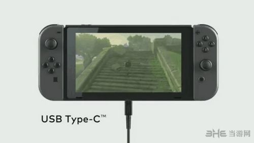任天堂Switch配置2
