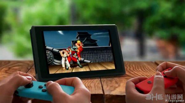 任天堂Switch游戏截图3