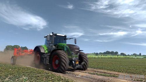 模拟农场18图片2