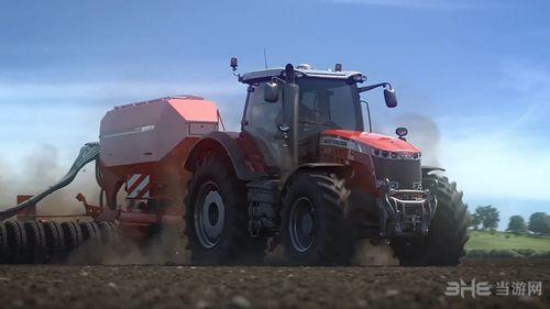 模拟农场18图片4