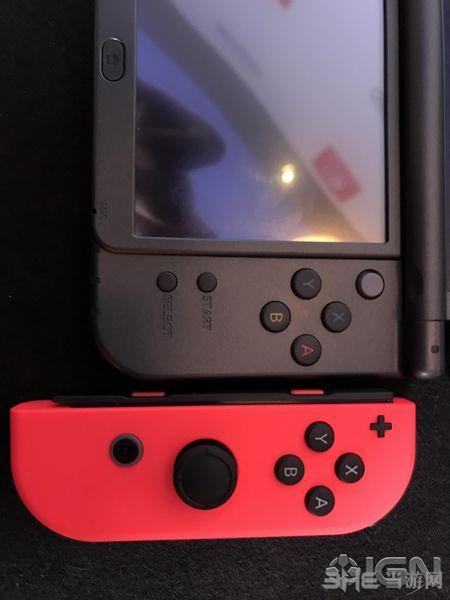 任天堂Switch实机图片3