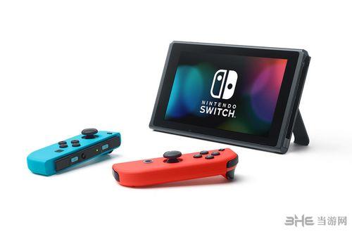 任天堂Switch相关图片1
