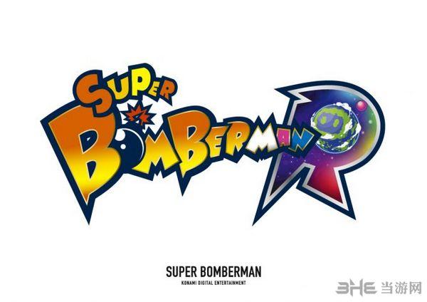 超级炸弹人R图片1