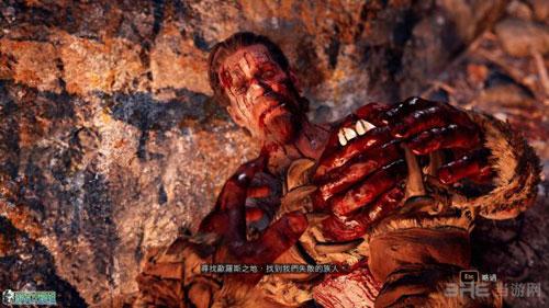 孤岛惊魂原始杀戮游戏截图4