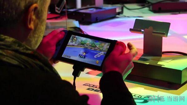 任天堂Switch图片5