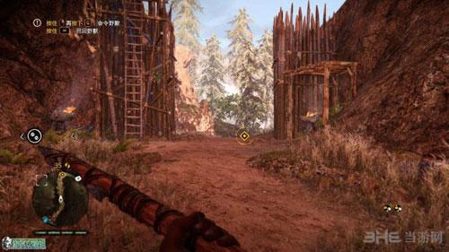 孤岛惊魂游戏截图7
