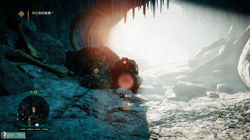 孤岛惊魂游戏截图1