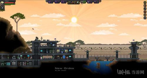 星界边境画面截图6