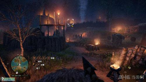 孤岛惊魂原始杀戮游戏截图1