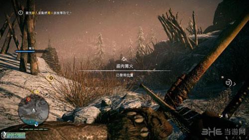孤岛惊魂原始杀戮游戏截图3