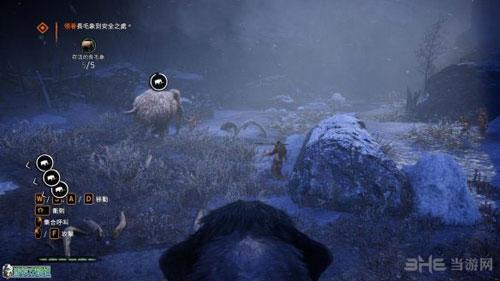 孤岛惊魂原始杀戮游戏截图2
