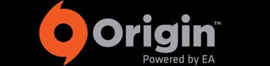 Origin平台LOGO1