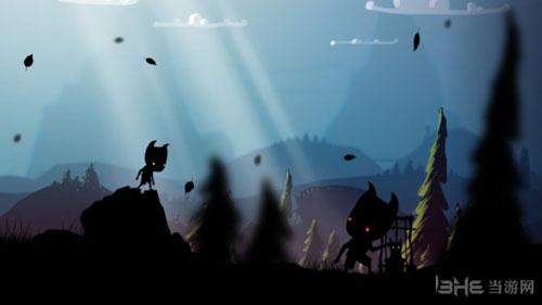 托比神秘的矿山画面截图1