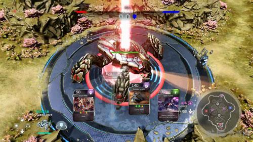 光环战争2图片3