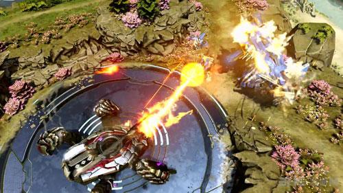 光环战争2图片4