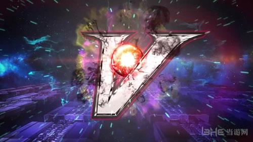 超级机器人大战V画面截图3