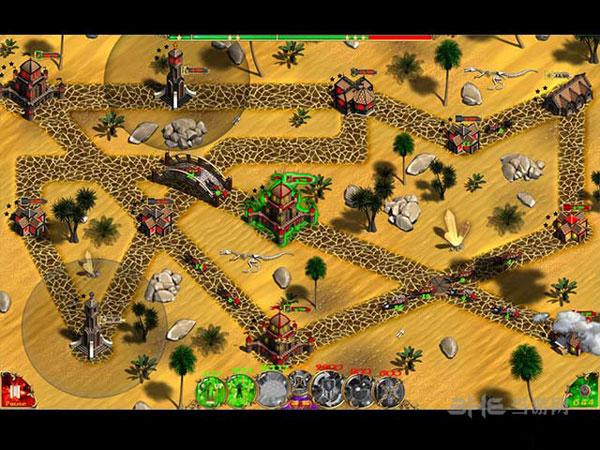 战车:皇家军团截图0