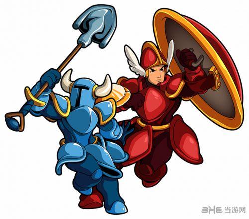 铲子骑士图片1