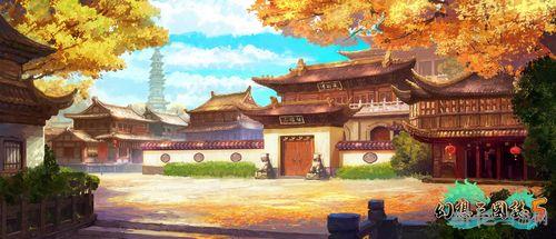幻想三国志图片5