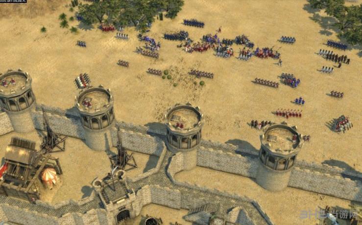 要塞:十字军东征2 20号(v1.0.22689)升级档+破解补丁截图0