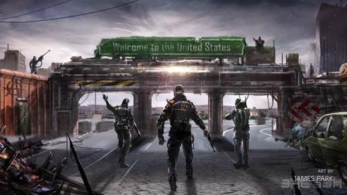 全境封锁截图3