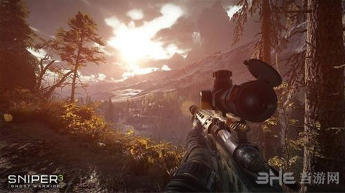 狙击手幽灵战士3图片1