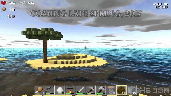 方块世界孤岛求生截图4