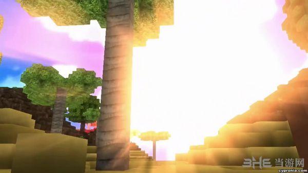 方块世界孤岛求生截图2