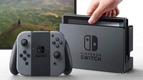 任天堂Switch图片2